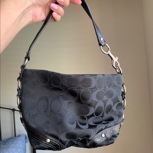 Coach Handbag - Small